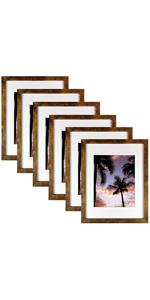 11x14 frames