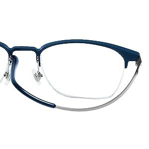 reading game eyewear