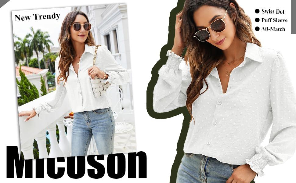 Cute blouse shirts