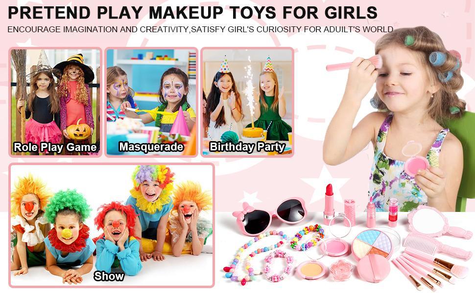 Maquillage Enfant Jouet 2