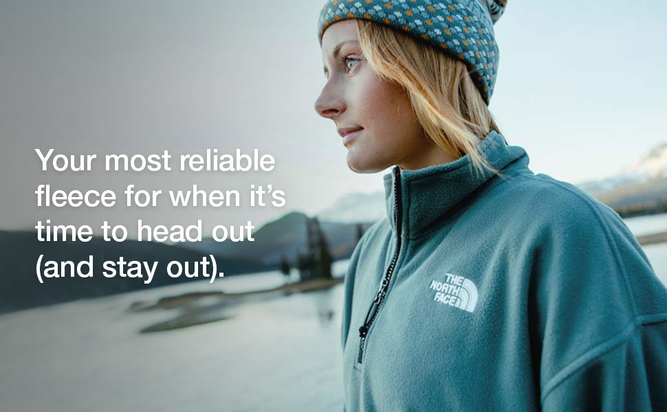 Reliable outerwear for the chillier times of the year when you need it most.