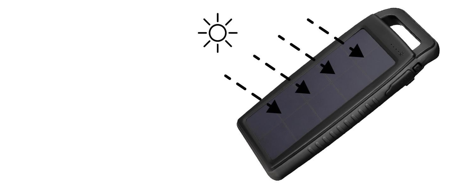 powerbank, power, portable, solar power, fast charge, USB charger, phone charger. iPhone charger