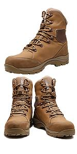 Military amp; Tactical Boots
