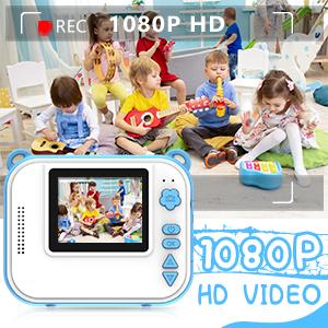 1080 video
