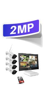 wifi camera kit