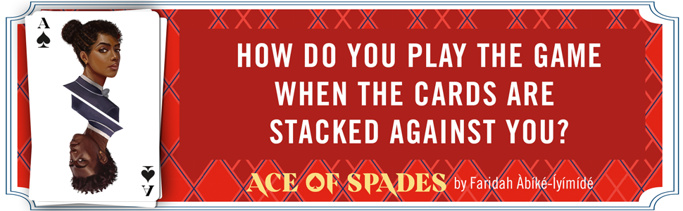 Ace of Spades Banner