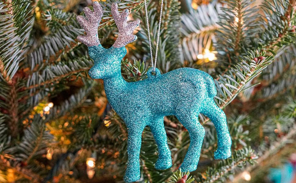 Christmas Ornament Hangers