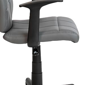 Seat Height Adjustment