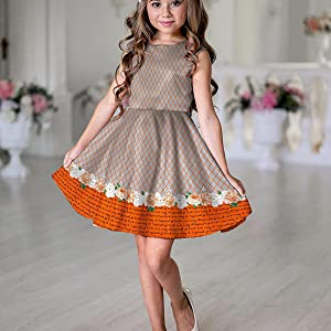 party wear girls dresses