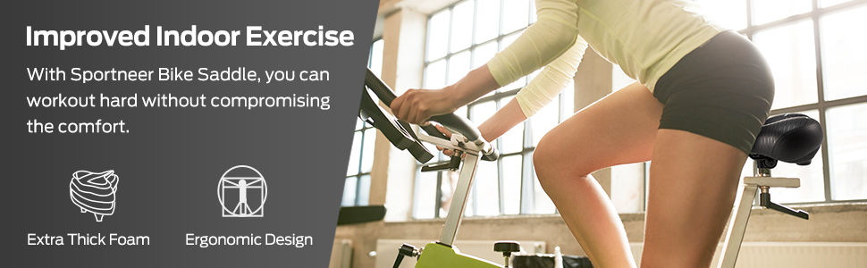 improved indoor exercise