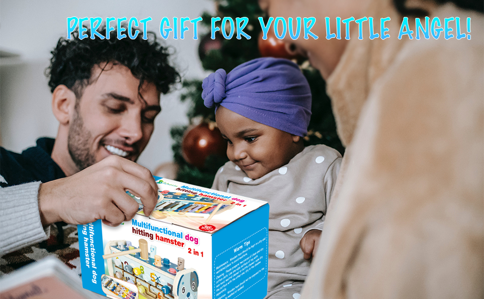 perfect gift for your little angel