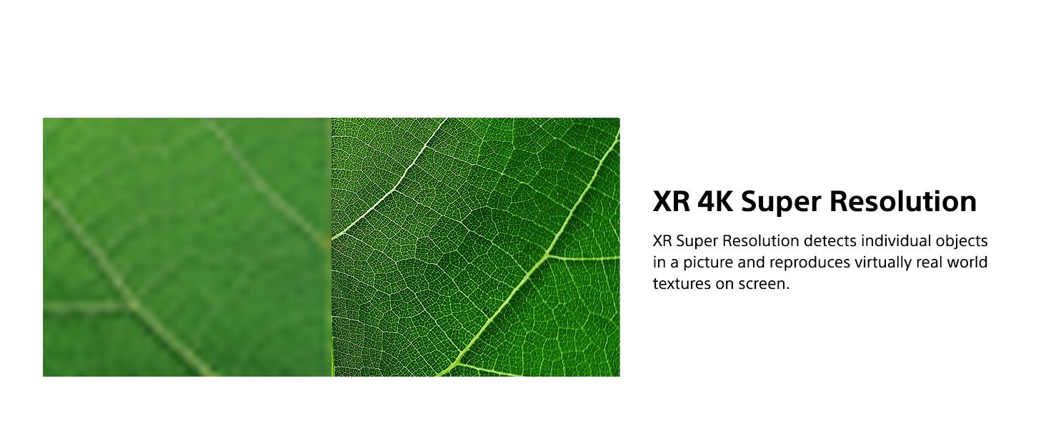 4K XR