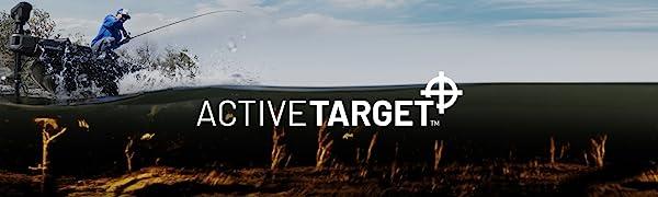Active Target Live Sonar