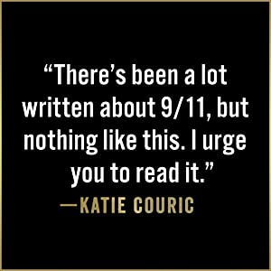 """""""I urge you to read it."""" –Katie Couric"""