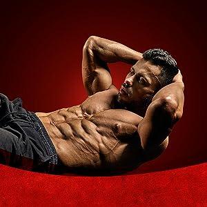 Millennial men Gym buffs Overweight men Fitness enthusiasts