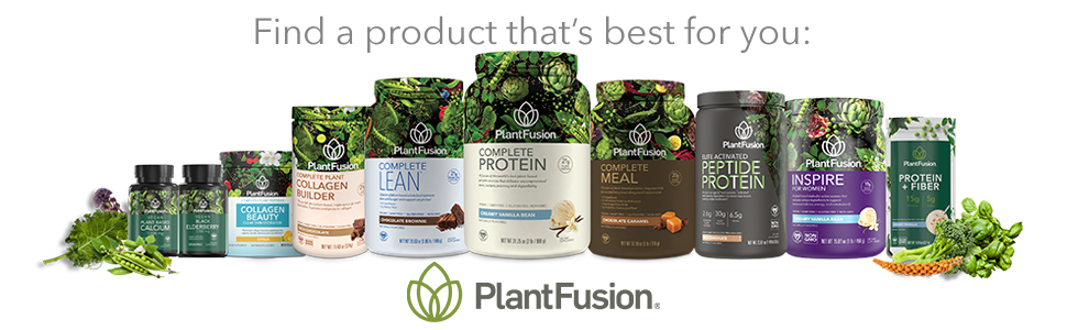 plantfusion family