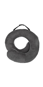 13173-510 Deluxe Wrap N' Rest Pillow
