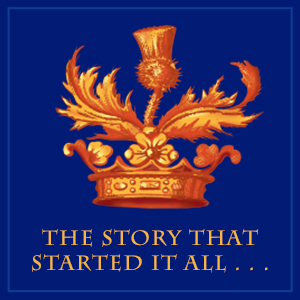 The story that started it all…outlander;diana gabaldon;starz outlander;tv tie in;historical fiction
