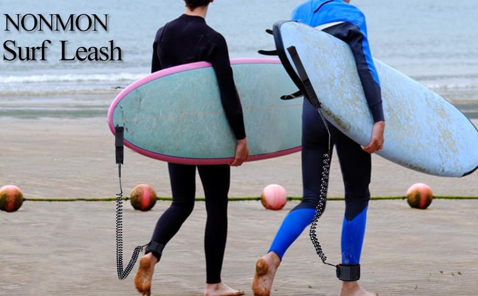 NONMON Surf Leash