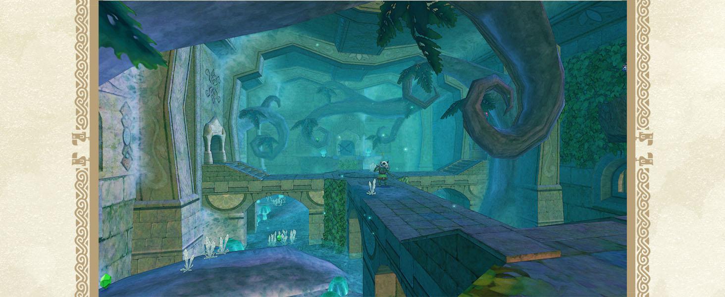Legend of Zelda Skyward Sword HD 15