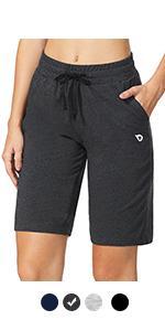 bermuda shorts 1.0