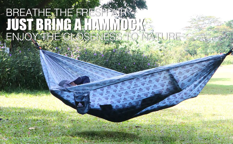 naturefun hammock