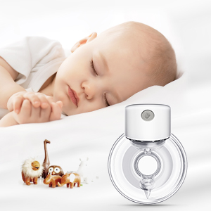 hands free breast pump electric