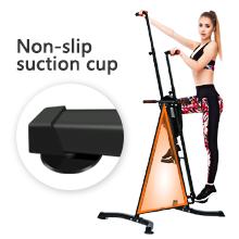 climbing exercise machine