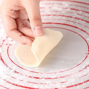 kneading mat