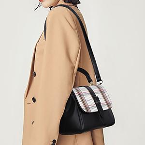 ladies shoulder handbag purse