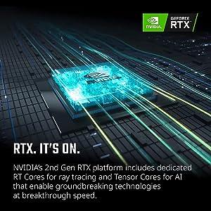 RTX 3050 Graphics