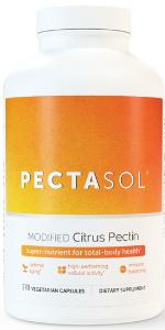 Pectasol (270 Capsules)
