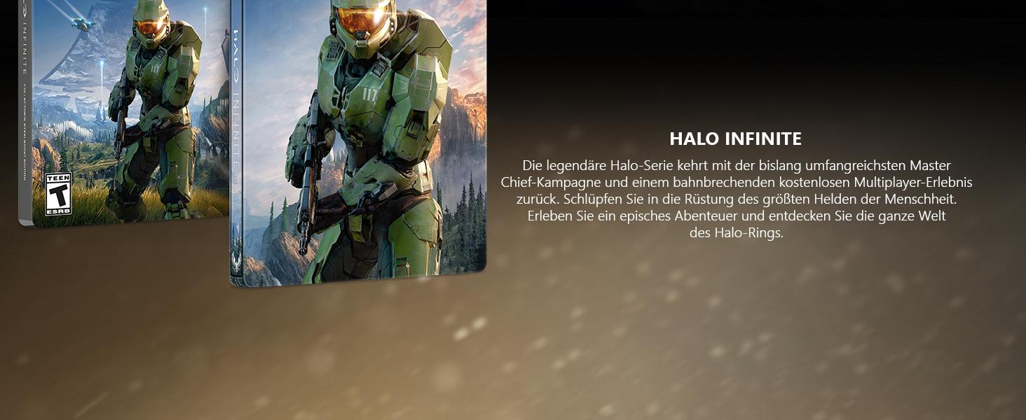 Halo Infinite FPP Xbox Game 04