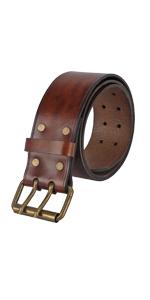 Leathe Belt