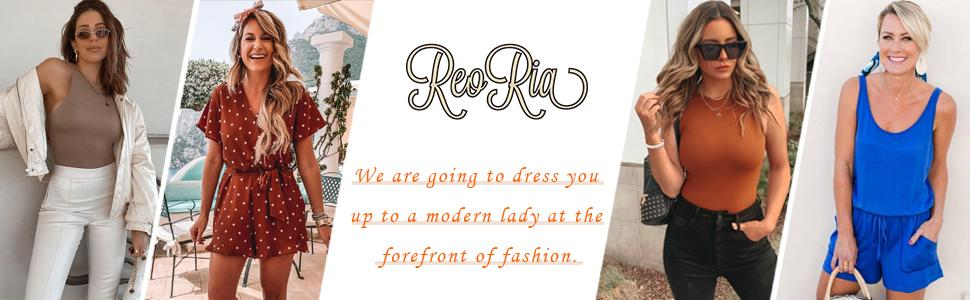 reoria bodysuit,reoria romper,reoria jumpsuit,reoria crop top,reoria dress