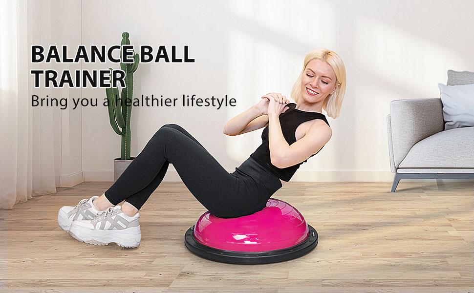balance ball trainer