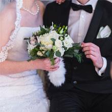 3D Eyelashes for lovely Wedding