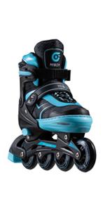 blue skate