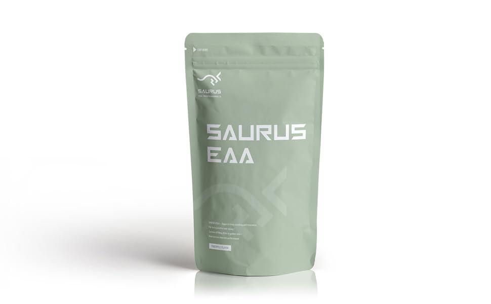 SAURUS EAA商品