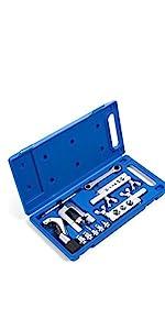 Flaring Tool Kit