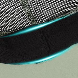 Bonnie Hat with Neck Shield4