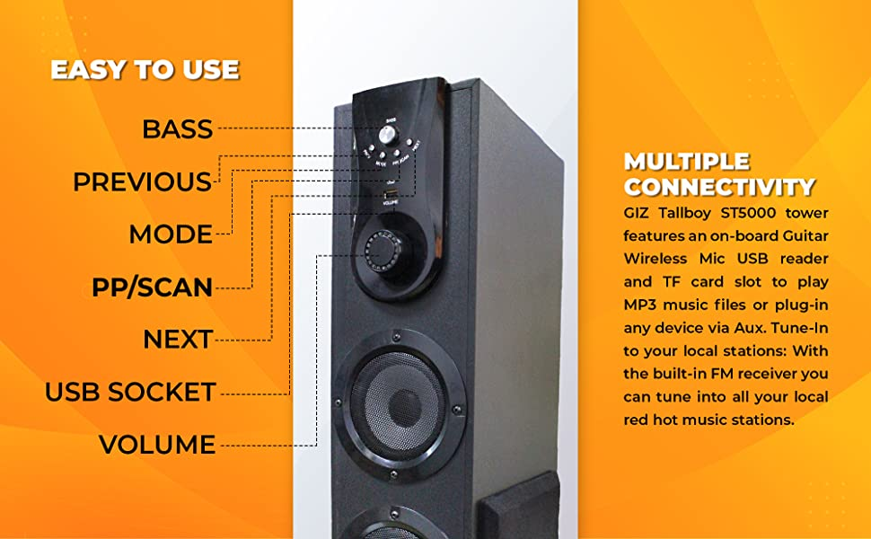 Multi Connect