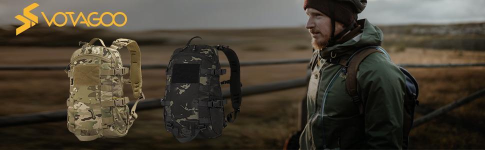 Votagoo Tactical Backpack