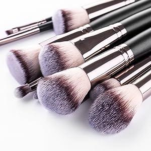 High-Quality Brush Set
