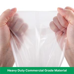 heavy-duty sealer bags