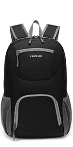 Packable Travel Hiking Backpack