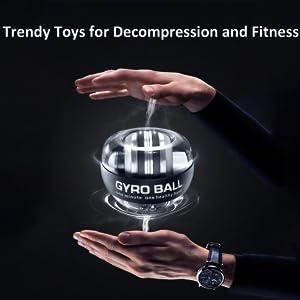 wrist power is trendy toy