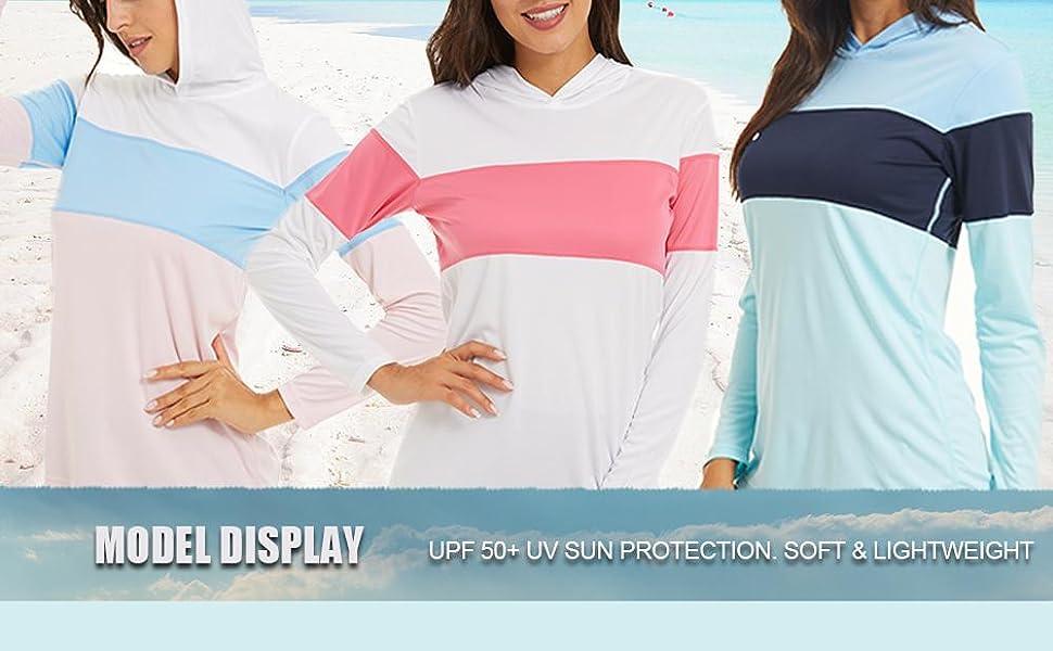 running shirts for women