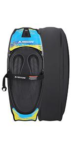 knee boards kneeboards for adults water sports surfing waterboard water sports with hook strap