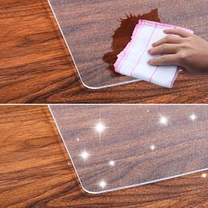 床汚れ保護